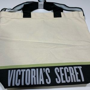 NWT Victoria's Secret Cooler Pool Bag Tote